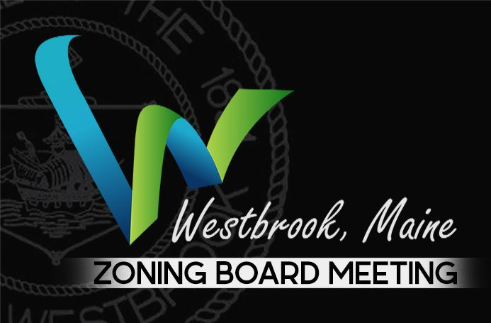 Zoning Board Meeting