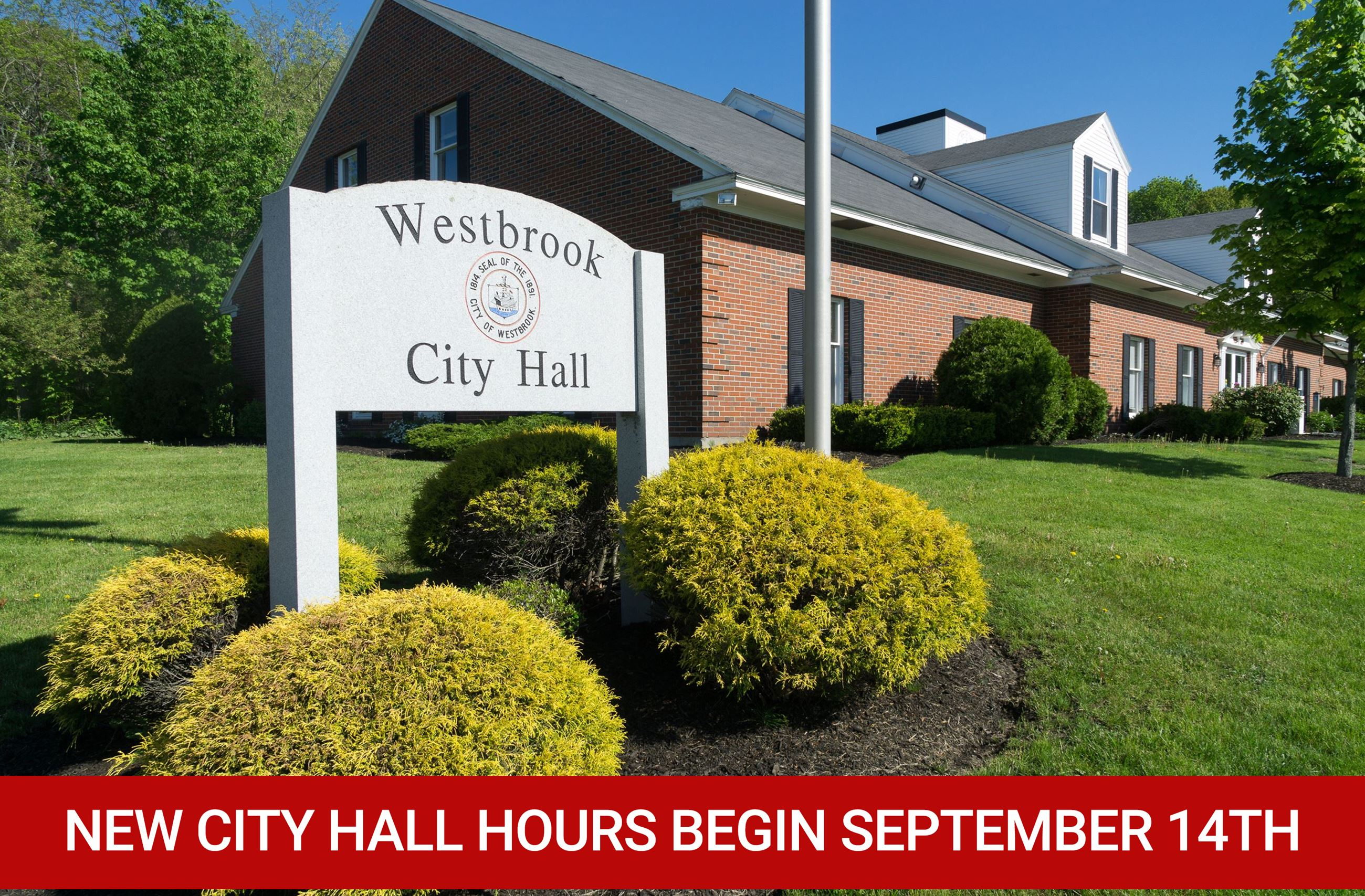 News City Hall Hours