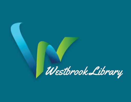 Westbrook Library Logo