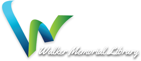 Walker Memorial Library Home Page