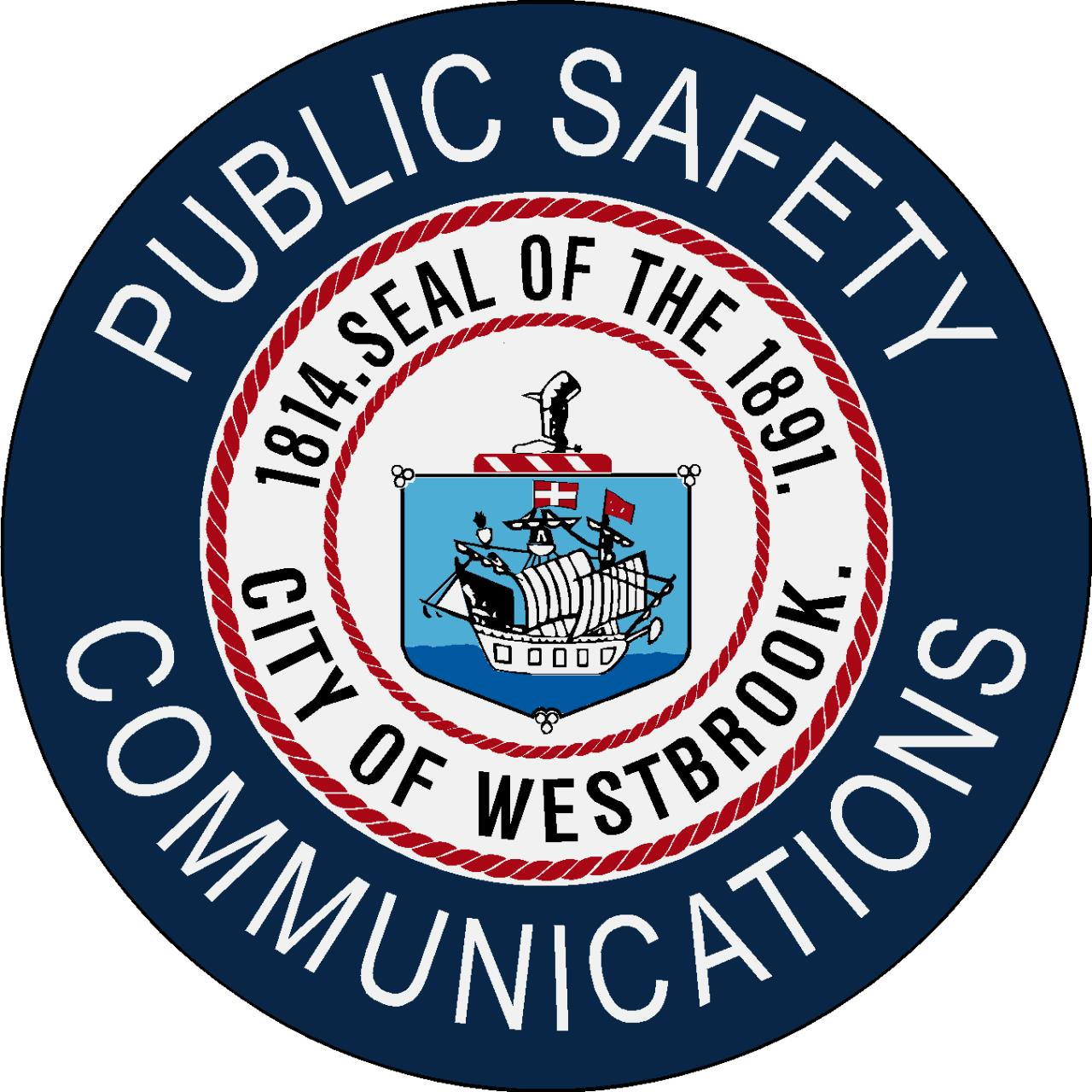 Public Safety Communications seal